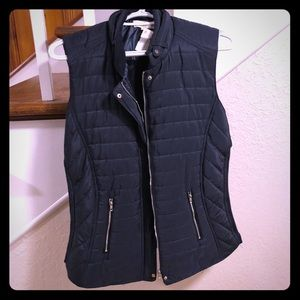 Entro Puffy Vest - Size L - NWT